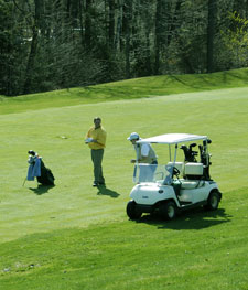 Lochmere Golf & Country Club