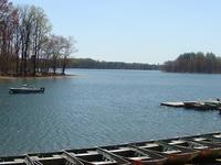 Loch Reservoir Cuervo