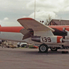 Fire-fighting Lockheed Neptune