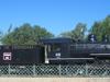 Locomotive Trinidad