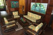 Lodge Interiors