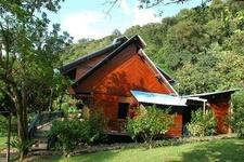 Lodge Location