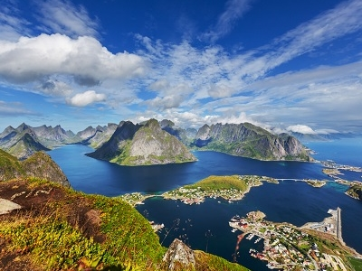 Lofoten Islands - Norway
