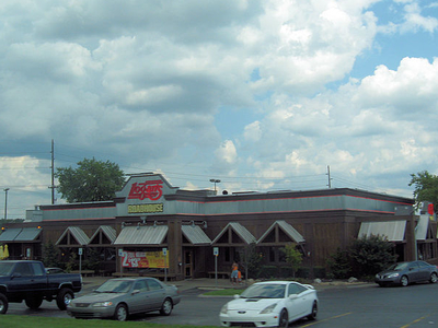Logans Roadhouse Goodlettsville