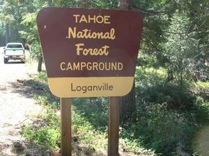 Loganville Campground
