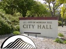 Logo City Of Morgan Hill