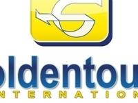 Logo Golden Tours