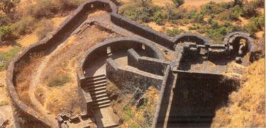 Lohagarh Visapur Fort