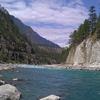 Lohit River Arunachal Pradesh