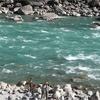 Lohit River Sino Indian