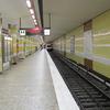Lohmühlenstrabe Station