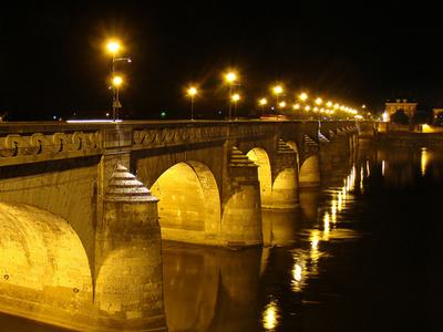 The Cessart Bridge