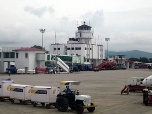 Lokapriya Gopinath Bordoloi Aeroporto Internacional