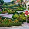Lombard Street San Francisco CA