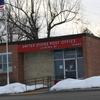 Lomira Wisconsin Post Office