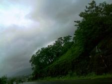 Lonavala Monsoon