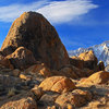 Lone Pine Peak,California - Alabama