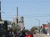 Looking West In Downtown Nekoosa