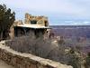 Lookout Studio - Grand Canyon - Arizona - USA