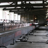 Weaving Shed At Armley Mills