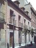 Lope De Vega House-Museum