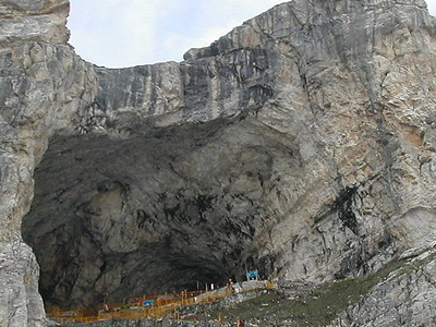 Lord Amarnath Temple