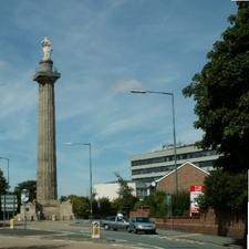 Lord Hills Column