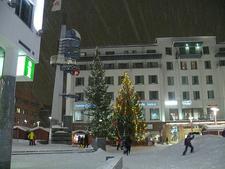 Lordi's Square, Rovaniemi