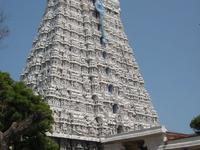 Señor Muruga Temple