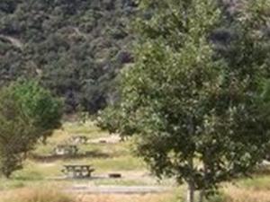 Los Alamos Campground