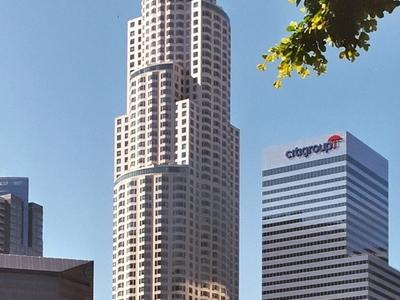 First Interstate Bank World Center