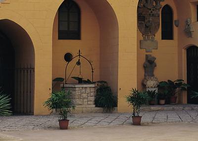 Los Borja Ducal Palace