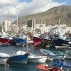 Los Cristianos Harbor
