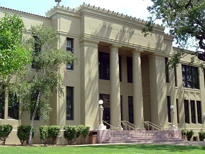 Los Gatos Union High School