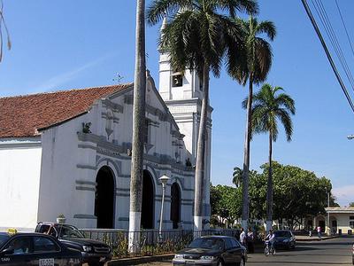 Los Santos Panama