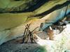 Lost Canyon Cowboy Camp - Canyonlands - Utah - USA