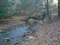 Lost River State Park