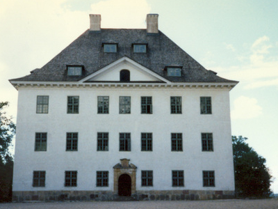 Louhisaari Manor