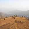 Louisa Point - Matheran - Maharashtra - India