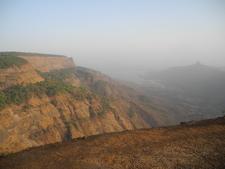 Louisa Point Overlook - Matheran - Maharashtra - India