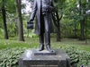 Statue Of Louis-Hippolyte Lafontaine