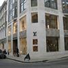 Louis Vuitton, London
