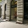 Louis Vuitton On Andrassy út