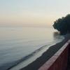 Lovina Beach At Dawn