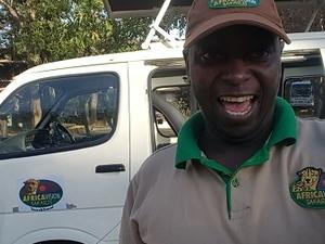 Low Budget Safari In Kenya Fotos