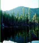 Lower Caldwell Lake