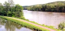 Lower Delaware National Scenic