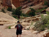 Lower Muley Twist Canyon Hike - Capitol Reef - USA