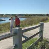 Lower Neponset River Trail