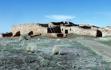Lowry Pueblo, Canyon Of The Ancients